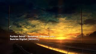 Furkan Senol - Sunshine (Original Mix)[SRD051]