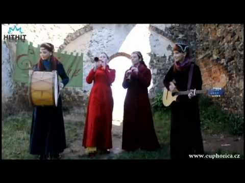 Euphorica - Hithit.cz -EUPHORICA - sbírka na album Archa