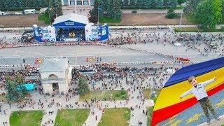 9 MAI Ziua Victoriei   Chisinau Centru Orasului