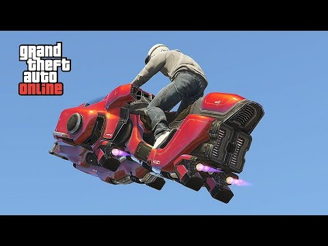 GTA 5 DLC - Some Possible Vehicles & Weapons Coming To GTA Online 2018-2019