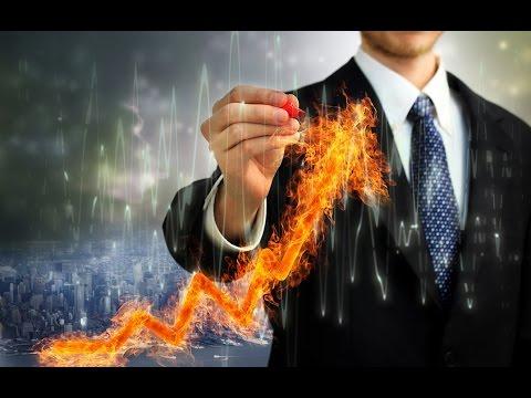 Развитие рынка опционов