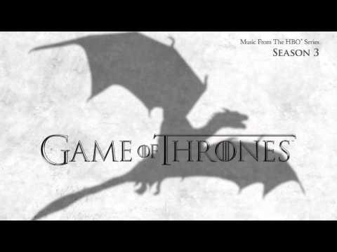 Ramin Djawadi - Main Title (Game of Thrones)