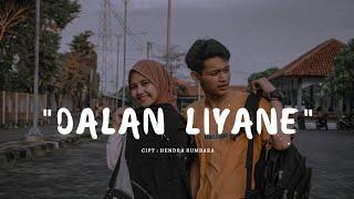 Dalan Liyane Hendra Kumbara Cover Cindi Cintya Dewi...