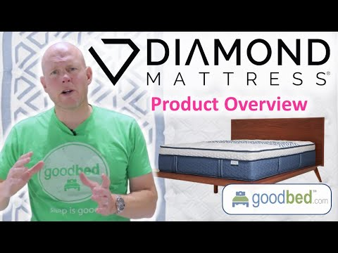 Diamond Mattress Grateful Firm