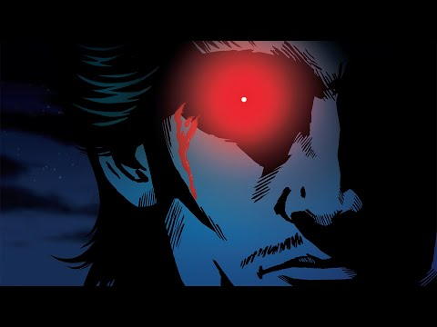 Kavinsky - Nightcall (Breakbot Remix) video
