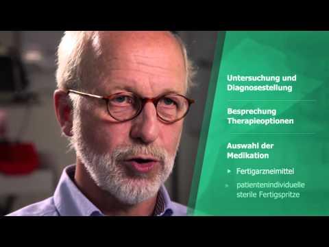 Lendenwirbel Osteochondrose bei Kindern