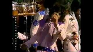 Too Young/Why - Donny Osmond Ohio State Fair 1972
