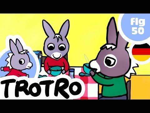 TROTRO DEUTSCH - EP50 - Trotros Trillerpfeife