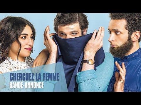 Cherchez la femme Mars Films / The Film / France 2 Cinéma