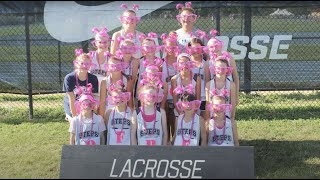 Lax for the Cure – Playing for a Great Cause