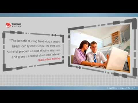 Trend Micro Smart Protection Network  A 3 Minute Introduction