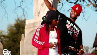 The Game, Lil Wayne, Chamillionaire & Slim Thug My Life Hot