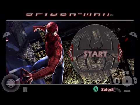 iPad Pro- Spider-Man (Menu Test) GC4iOS - смотреть онлайн на