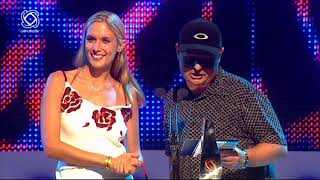 Dancestar UK 2001 (Full TV Broadcast) Erick Morillo / Gail Porter