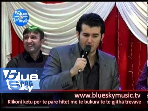 Labinot Tahiri (Labi) - Une e du Xhemilen (Live )
