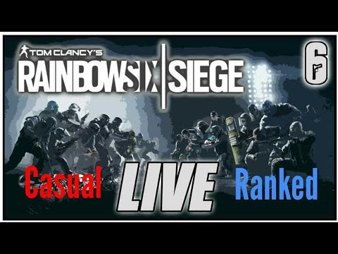 Download Rainbow Six Siege Gameplay Casual 2 Video 3GP Mp4 FLV HD