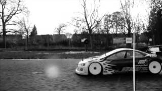 preview picture of video 'Yateley Model Car Club Track Video v2!'