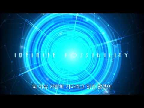[유니/보컬로이드]  INFINITE POSSIBILITY - NONE (Feat. UNI) [ST MEDiA 추천 오리지널 콘텐츠]