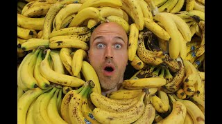 I Ate Only Bananas For A Week. Here's What Happened.