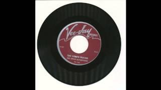 Swan Silvertones - The Lord's Prayer - Vee Jay 869
