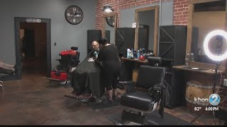 Mayor Wants Oahu Hair Salons Open Friday, Gyms And Theaters June 19