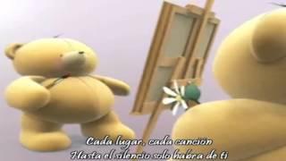 ♥Balada romantica entre Tu y Yo ♥