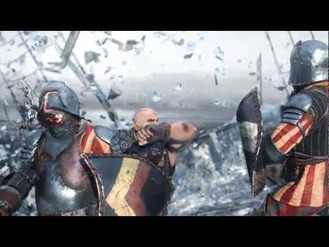 The Witcher 2 Assassins of Kings Enhanced Edition Steam Key GLOBAL - video trailer