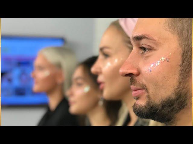 Гость программы «Новый день» Анастасия Хмелева