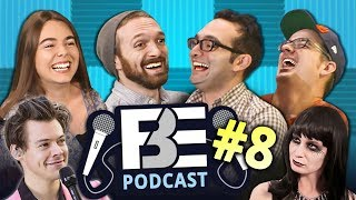 FBE PODCAST   From Kids React to Teens React (Ep #8)
