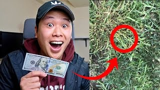 CRAZY $100 OPTICAL ILLUSION GAME!!! (99% CAN NOT SEE IT)