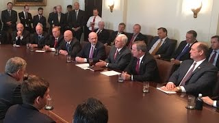 THUGS: Old White Men Plot To Take Away Maternity Care