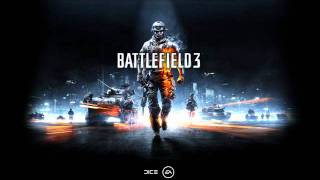Battlefield 3 Soundtrack - Main Theme