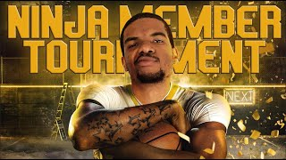 Juice Goes For Gold In Our Latest NBA 2K20 Ninja Member Tourney!