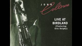 John Coltrane - Body & Soul (Live at Birdland, 1962)