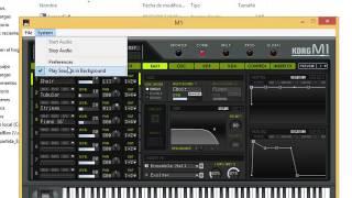 korg wavestation free download