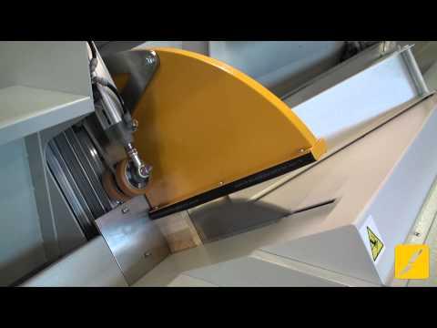 Salvador SuperPush 200 Automatic Crosscut Saw