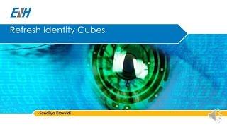 Sailpoint IIQ: Refresh Identity Task Overview