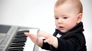 Классика для детей, спокойная и приятная музыка для глубокого, безмятежного сна