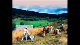 Oj, bida mi - Kielecka piosenka ludowa (Polish folk song from Kielce region)