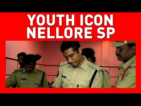 Very Inspiring, Daring and Dashing police officer who stood as a role model for young aspirants