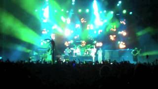 "311 - ""Tune In"" @ the Pow Wow Festival 2011 ** SETLIST WORLD PREMIERE **"