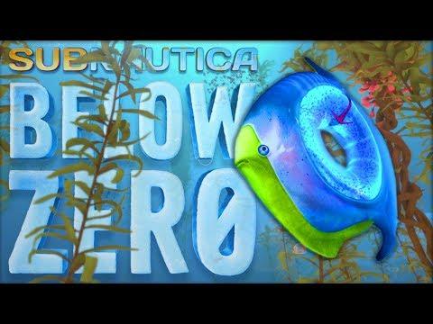 Subnautica Below Zero - EVERYTHING REVEALED! - Subnautica