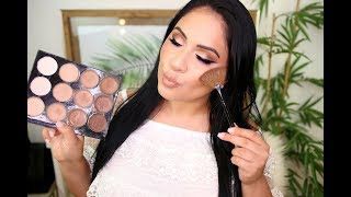 Makeup Artist Q&A: How Much to Charge, How Long I take, Building Clientele