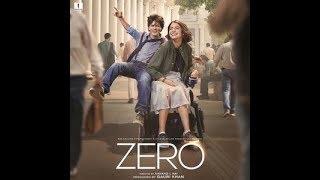 Mera naam tu - Zero (Lyrics)। Shah Rukh Khan। Anushka