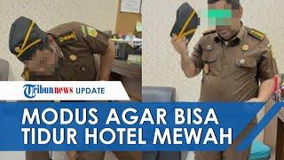 Mengaku Kepala Kejari Agar Bisa Tidur Gratis di Hotel Mewah 2 Bulan, Berakhir di Hotel Prodeo