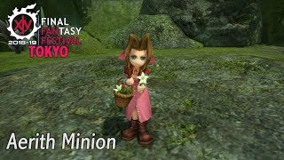Final Fantasy XIV - Carbuncle Complete SET - Sweps4life