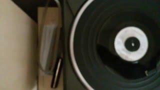 "Leo Kottke ""Power Failure"" 45 RPM 1975"
