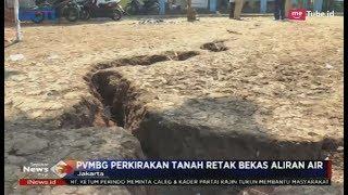 Warga Pasar Cisalak Dihebohkan Fenomena Tanah Terbelah - SIP 23/1012
