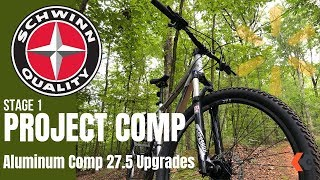 walmart mountain bike upgrades - TH-Clip