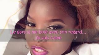 Daphné   Calée Lyrics